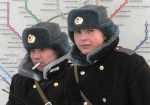 Медведєв хоче зробити з міліції поліцію