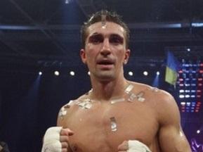 Сенченко проведет поединок в Донецке