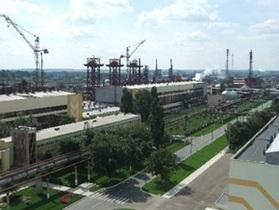 Подконтрольный Фирташу завод остановился из-за аварии
