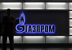 Украина заплатила $780 млн за поставленный в июле российский газ