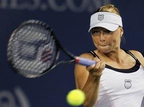 Сан-Диего WTA: Звонарева сенсационно покидает турнир
