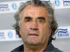 Головний тренер сербської команди побажав Дніпру виграти ЛЄ