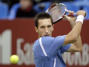 Младший брат Сергея Стаховского стал профессиональным теннисистом