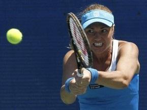 Сан-Диего WTA: Катерина Бондаренко оступилась на старте