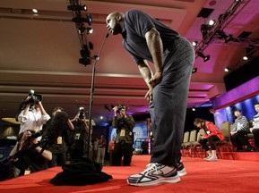 Шакил О Нил: Уверен, что буду играть в НБА в следующем сезоне
