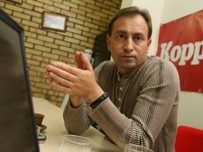 Томенко запропонував Януковичу розробити стратегію спортивного розвитку України