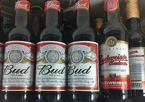Американцы проиграли право на бренд Budweiser в Европе