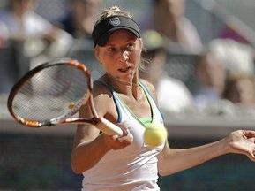 Сан-Диего WTA: Алена Бондаренко не справилась с Сафиной