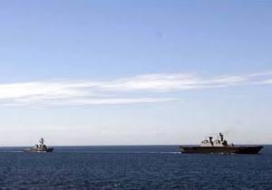 Німецькі корвети для українського флоту