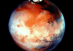 На Марсі може бути   скам яніле життя