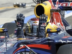 ФІА має намір розібратися в ситуації з антикрилом Ferrari і Red Bull