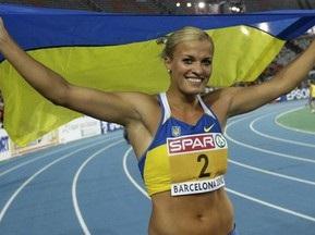 ЧЕ по легкой атлетике: Добрынская завоевала серебро в семиборье