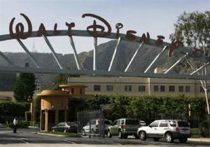 Disney намерена приобрести разработчика игр для Facebook за полмиллиарда долларов