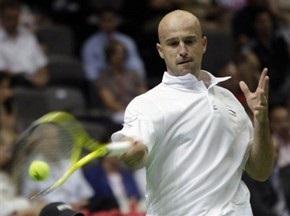 Умаг АТР: Любичич покидает турнир