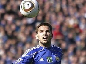 Нинкович выбыл на три недели из-за травмы