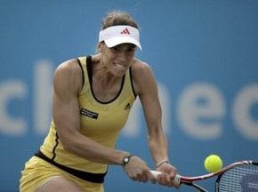 Стамбул WTA: Петкович сыграет с Весниной в полуфинале