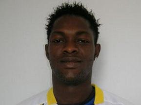 Донецький Металург поповнився гравцем збірної Нігерії