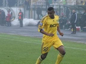 Жажа Коельйо шукає собі новий клуб у Франції