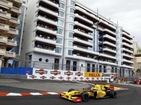 Экклстоун подписал с организаторами Гран-при Монако десятилетний контракт