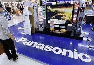 Panasonic намерена приобрести компанию Sanyo