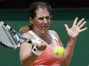 Стэнфорд WTA: Ольга Савчук выходит во второй круг
