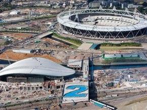Рівно через два роки в Лондоні стартує Олімпіада-2012