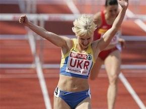Сегодня стартует Чемпионат Европы по легкой атлетике