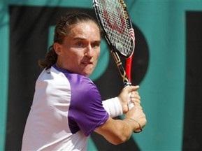 Умаг АТР: Долгополов победил в трехсетовом триллере