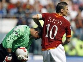 В Італії показуватимуть футбол без повторів спірних моментів