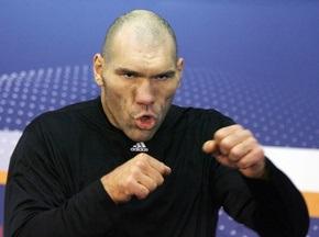Валуев: Если Кличко хочет боя, пусть предложит больше $1,5 миллиона