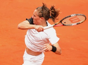Рейтинг АТР: Александр Долгополов теряет три позиции
