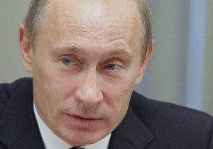 Путін: Хай живуть Україна, Росія, байк!