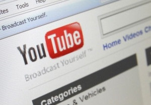 YouTube: один день у житті світу
