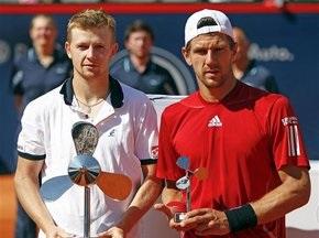 Казахстанский теннисист впервые в истории выиграл турнир АТР