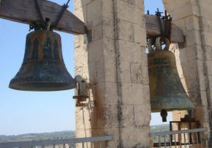 Церкви Італії дзвонять через iPhone