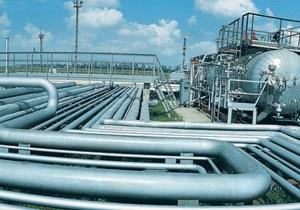 Справа розмитнення газу: нові колізії