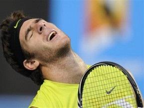 Дель Потро сыграет на US Open