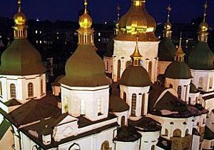 Українська служба Бі-бі-сі: Кому має належати Софія Київська ?