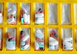 Новий гель удвічі скорочує ризик ВІЛ