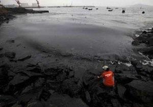 Нефтяные гиганты инвестируют $1 млрд в систему по ликвидации утечки нефти