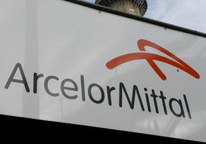 ArcelorMittal приобрела завод строительных материалов в Украине