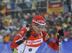 Бьорндален: Путин просил подарить ему олимпийскую медаль