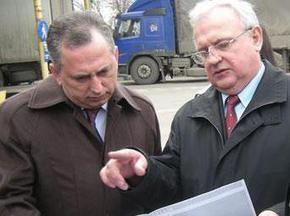 Колесніков: Будівництвом готелів до Євро-2012 займуться інвестори