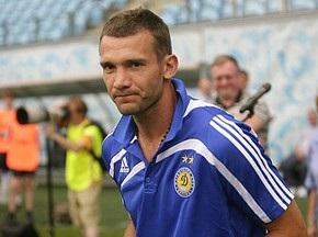 Шевченко: Не думаю, що Мілевський перейде в Локомотив