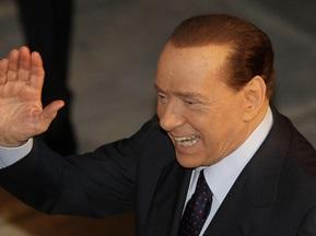 Берлусконі відповів на критику уболівальників Мілана