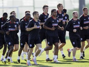 Капелло виставив оцінки футболістам за підсумками Чемпіонату світу
