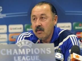 Газзаєв прокоментував результати жеребкування відбору Ліги Чемпіонів