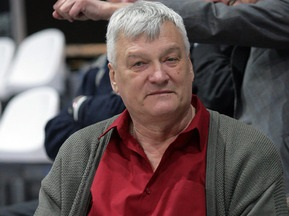 Умер известный советский баскетболист