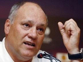 Мартін Йол названий головним претендентом на посаду тренера Фулхема