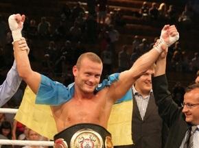Узєлков: Нарешті у мене з явився шанс стати Чемпіоном світу